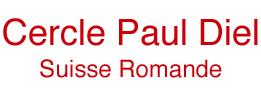 Cercle Paul Diel Suisse Romande